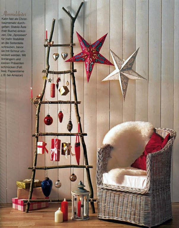 christmas decorations ideas for small living room extensions uk 33 best country decorating decoholic idea 25