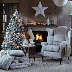 Country Decorating Ideas For Living Rooms Tropical Style Room Sets 33 Best Christmas Decoholic