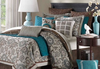 Beautiful Bedding Ideas Better Homes And Gardens