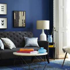 Small Living Room Ideas Blue Picture 48 Pretty In Multiple Decorating Styles Decoholic