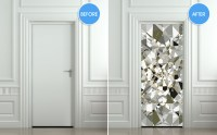 10 Cool Wall Door Stickers  Murals - Decoholic