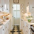 Buckley s home but is also a great idea for a small space kitchen