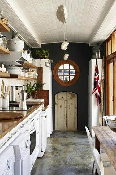 47 Best Galley Kitchen Designs  Decoholic