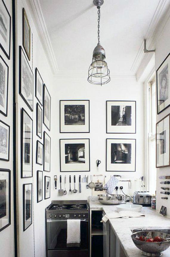 Galley Kitchen Designs Peninsula