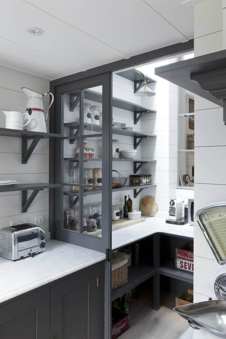 kitchen pantry ideas island cart ikea 20 amazing decoholic walk in