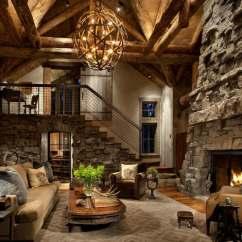 Rustic Living Room Designs Ideas With Cream Sofa 40 Awesome Decorating Decoholic Idea 13