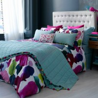 multi colored quilt bedding - 28 images - bedding bellvue ...