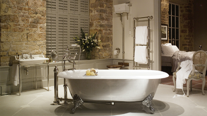 Bathroom Ideas With Freestanding Bathtub