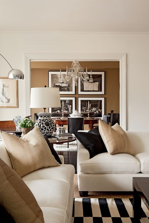 beige color palette living room curtains ideas 33 decoholic 34