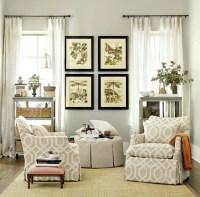 36 Charming Living Room Ideas - Decoholic