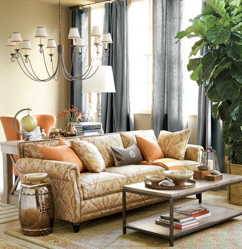 36 Charming Living Room Ideas  Decoholic