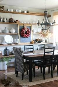 32 Dining Room Storage Ideas - Decoholic