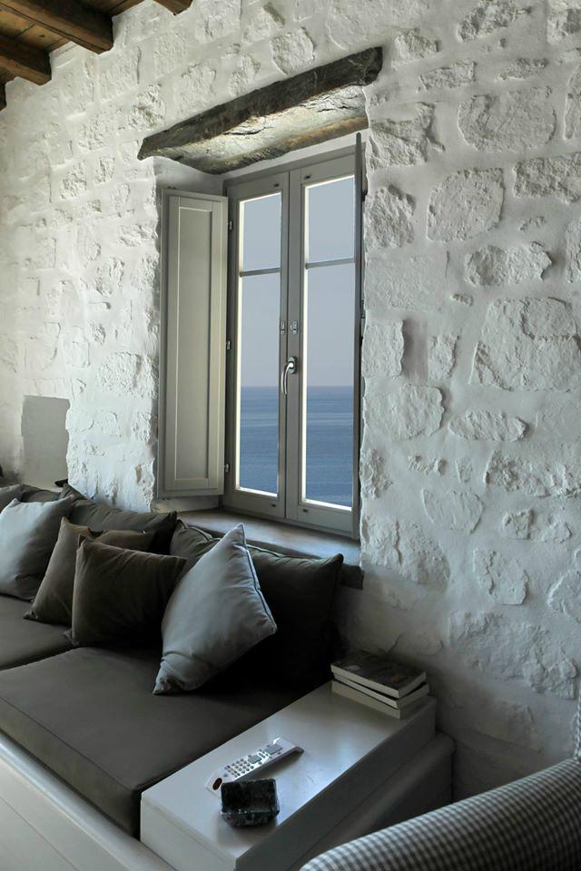 beach themed kitchen decor quartz countertops amazing greek interior design ideas (40 images) - decoholic