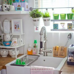 How To Decorate Your Kitchen Make Spice Racks For Cabinets With Herbs 40 Ideas Decoholic Decorating 37