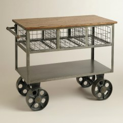 Kitchen Trolley Cart Backsplashes For Counters 20 Best Trolleys Carts Decoholic 18