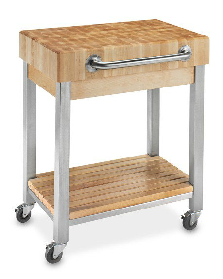 20 Best Kitchen Trolleys  Carts  Decoholic