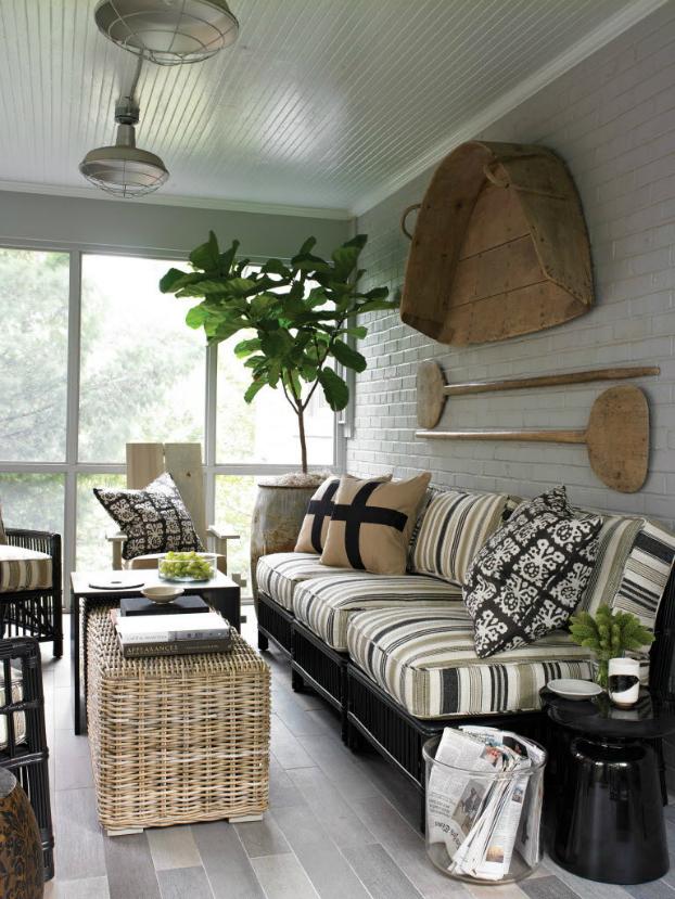 33 Sun Room Decorating Ideas  Decoholic