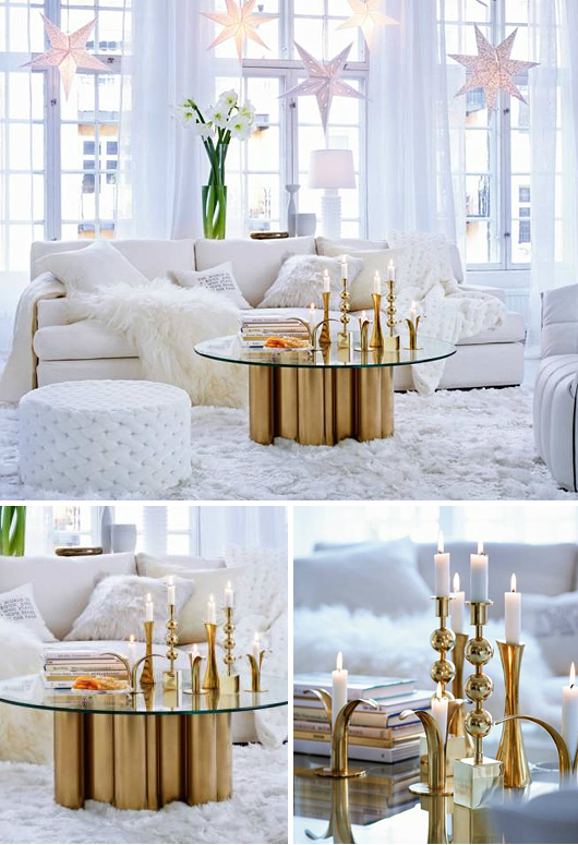 64 White Living Room Ideas Living Room Decor Decoholic