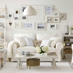 All White Living Room Decor Ideas With Brown Leather Sofa 64 Decoholic