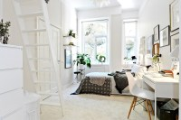 60 Scandinavian Interior Design Ideas To Add Scandinavian ...