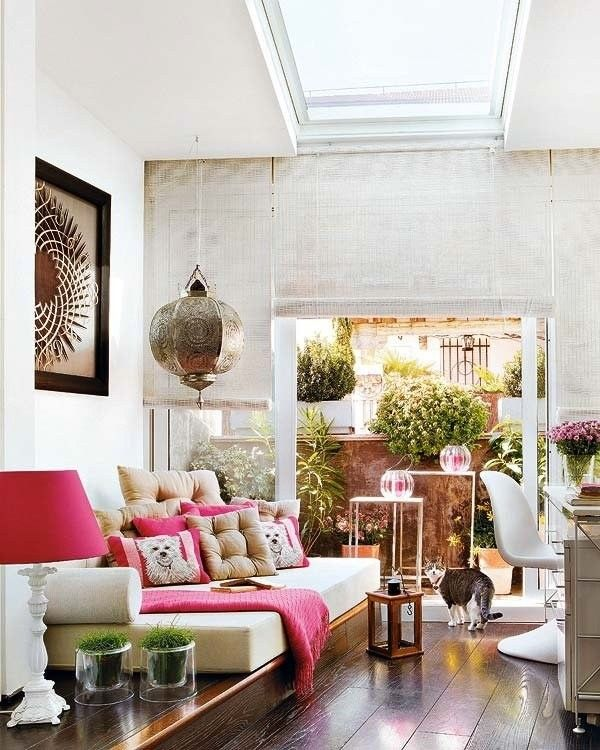 12 Easy Ways To Add Color Your Home Decoholic Images