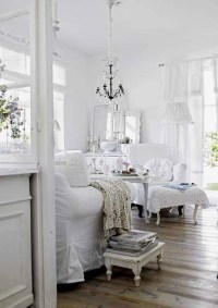 Shabby Chic Interior With Incredible Attention To Details ...