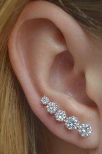 Top 20 Fashion Ear Cuffs - Decoholic