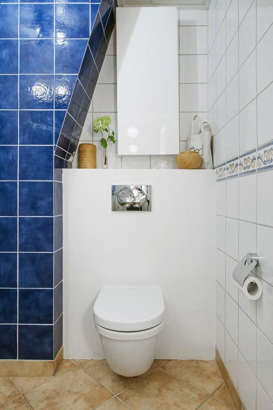 eclectic scandinavian home interior 27