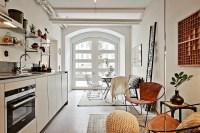 Functional Loft Design - Decoholic