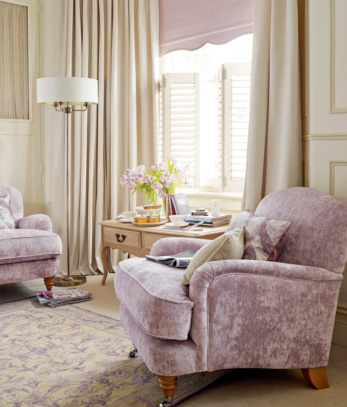 Laura Ashley New Spring Summer 2015 Collection  Decoholic