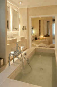 36 Dream Spa-Style Bathrooms - Decoholic