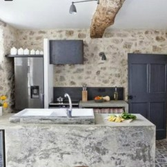 Kitchen Stone Outdoor Roof 43 Design Ideas With Walls Decoholic 18