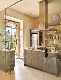 66 Gray Kitchen Design Ideas - Decoholic