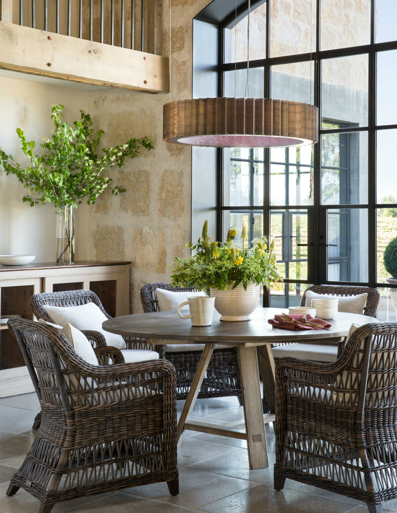 Great Interior Design by Jute  Decoholic