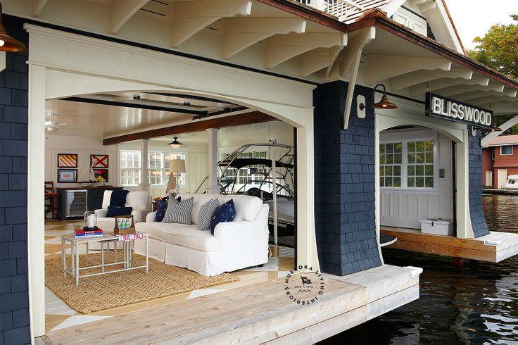 Coastal Homes: 54 Ideas