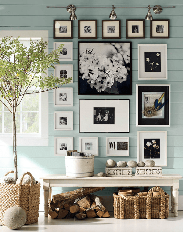 Art Wall Ideas - Decoholic