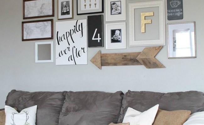 21 Art Gallery Wall Ideas Decoholic