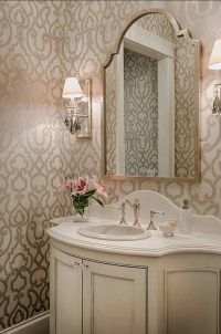 28 Powder Room Ideas - Decoholic