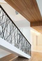 47 Stair Railing Ideas   Decoholic