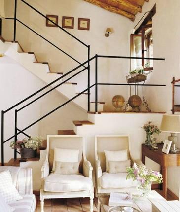 47 Stair Railing Ideas Interior Stair Rails Decoholic | Stair Railing Designs Interior | Exterior | Creative | Antique | Scandinavian | Rod Iron