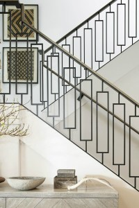 47 Stair Railing Ideas