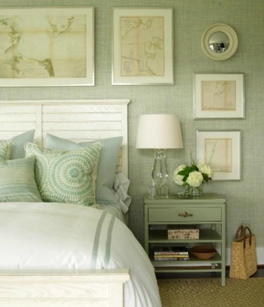 pale green color scheme for bedroom 37 Earth Tone Color Palette Bedroom Ideas - Decoholic
