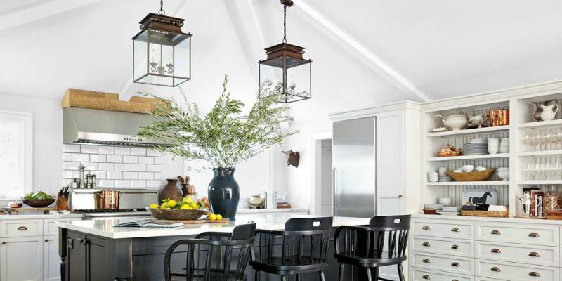kitchen lights ideas island with butcher block 53 lighting decoholic