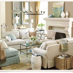 Elegant Living Room Design Wicker Furniture How To Create An Space In A Small Decoholic 9