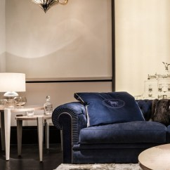 Casa Italy Sofa Bed Armrest Covers Fendi Collection - Decoholic