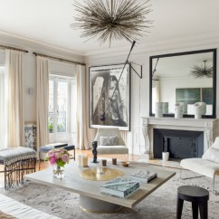 Modern French Living Room Decor Ideas Used Set Gorgeous Interiors 40 Pics Decoholic