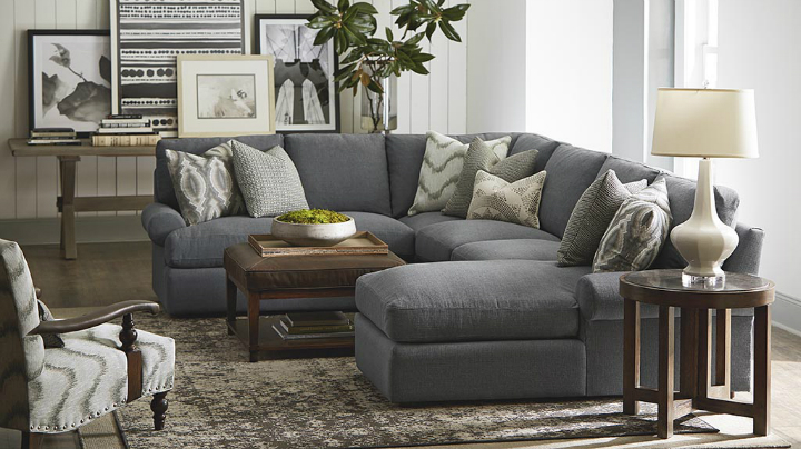 charcoal gray sofa ideas cheap office furniture 22 real living room - decoholic