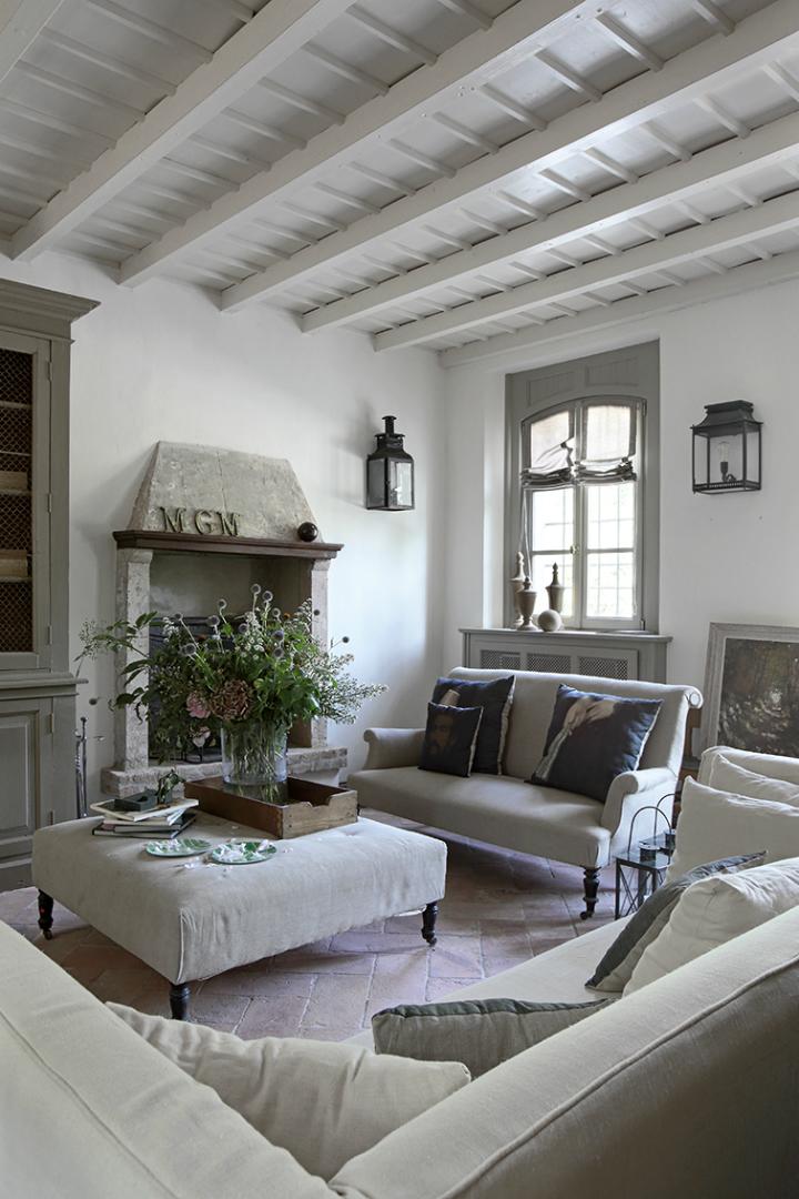 ShabbyChic Modern Rustic Interior  Decoholic