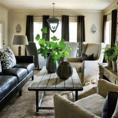 Living Room Decorating Ideas Leather Couches Simple Interior Design For How To Decorate A With Black Sofa Decoholic Fresh Style Decoratin