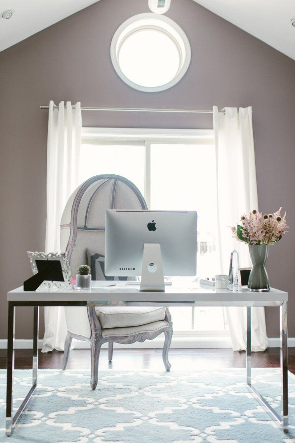 10 Ways To Turn Your Home Office Into a Space You Love